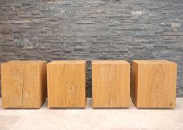 Interieur hout