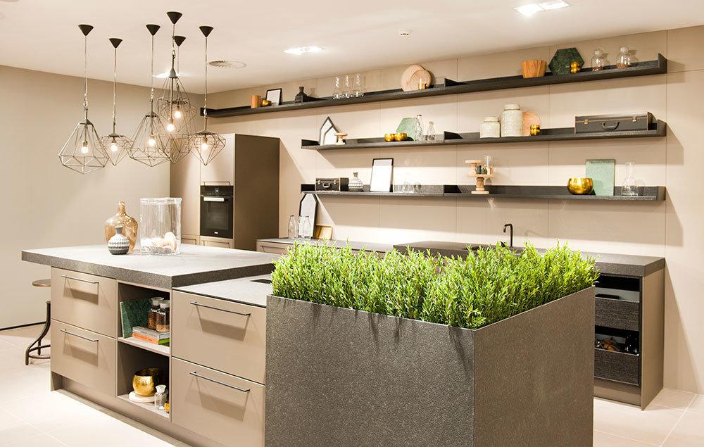 Barletti keukens div showrooms peter van son
