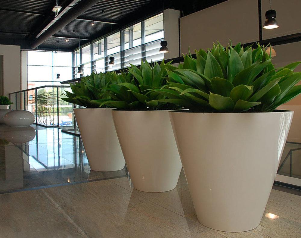 Grote potten en vazen ds74 belbin info for Potten en vazen